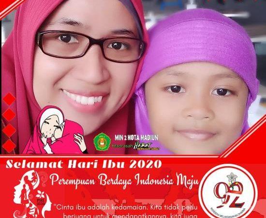 Hari Ibu 8