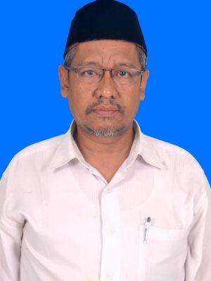 Ibnu Darussalam, S.Pd