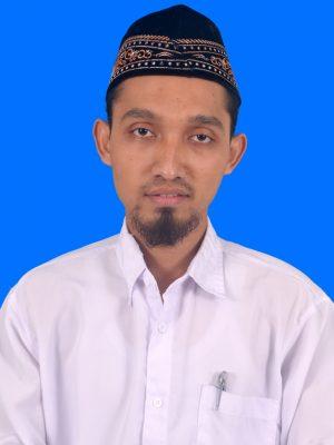 Muhammad Asyhari, S.Pd.I
