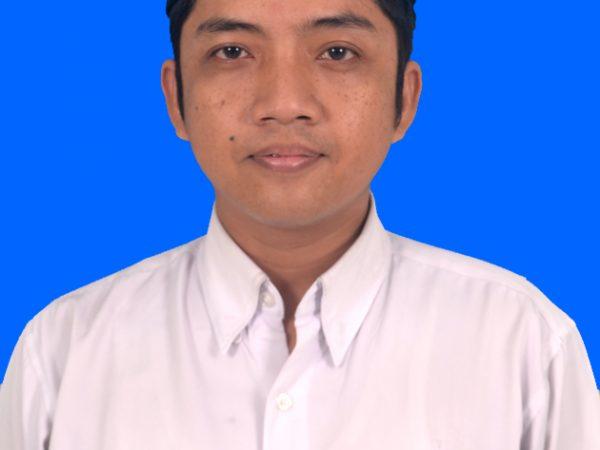 Dadang Nugroho, S.Pd.I