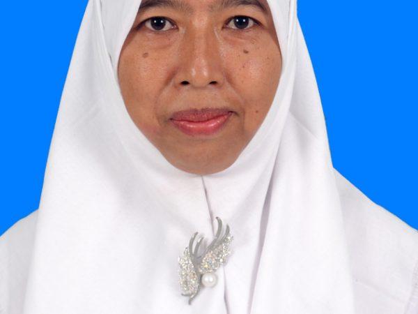 Dra. Siti Badriatul Arini,M.Pd