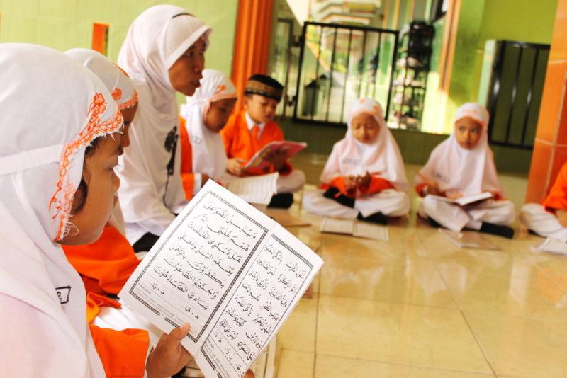 Baca Tulis Al Qur'an
