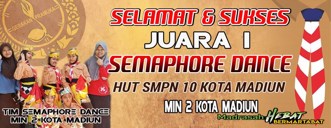 Lomba Semaphore