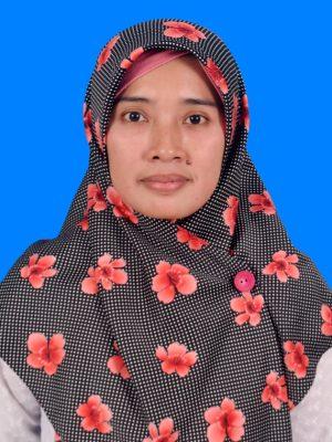 Dewi Asiyah, S.Pd.I, M.Pd