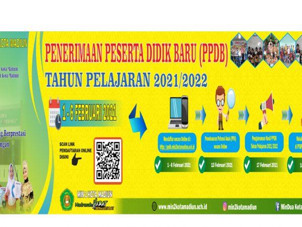 Link Pendaftaran PPDB Online