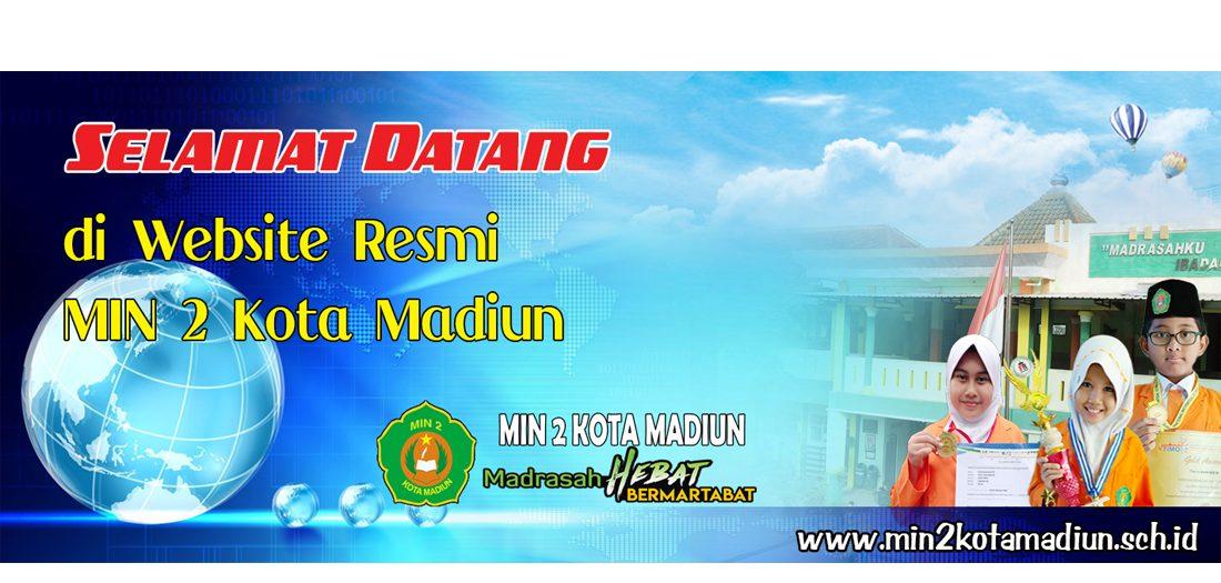 Selamat Datang di Website Resmi MIN 2 Kota Madiun