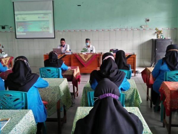 Observasi PLP I Universitas PGRI Madiun